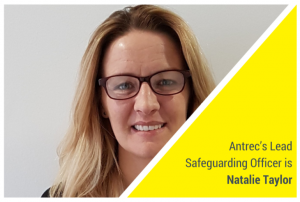 Antrec Safeguarding Officers