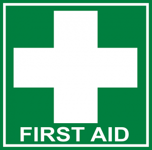 Antrec Level 3 Award in Emergency First Aid at Work, 1 day training course.