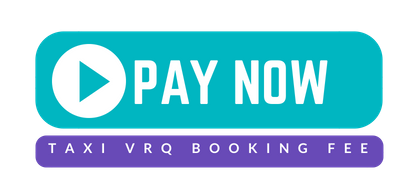 Antrec Taxi VRQ booking fee button