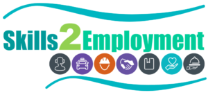 Skills2Employment graphic