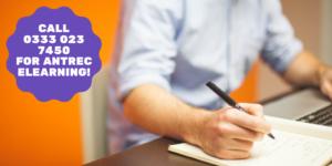 Antrec FREE online learning programmes