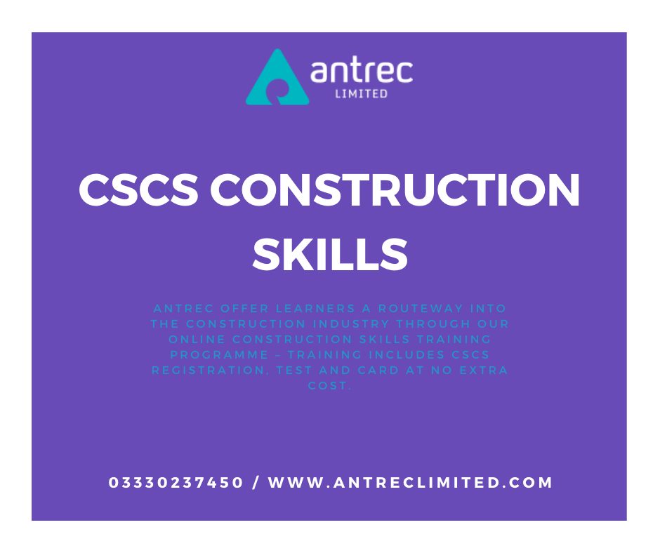 CSCS Construction Skills Image
