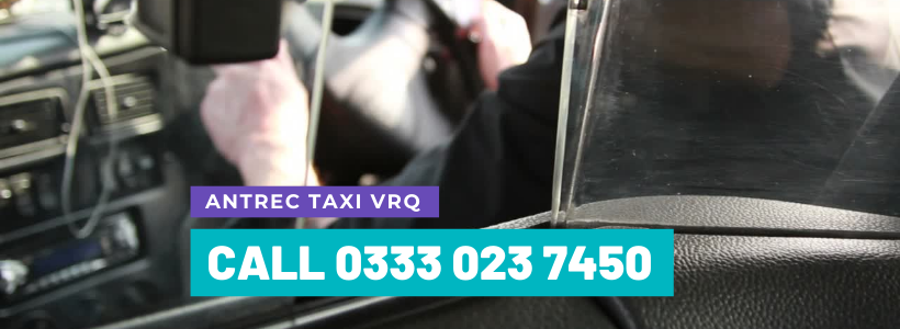 Level 2 Introduction to the Role of the Professional Taxi and Private Hire Driver VRQ online training